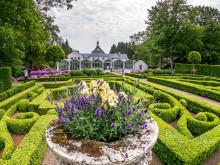 Upptäck Sveriges gröna kulturskatt i sommar