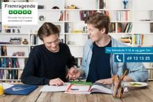 Danmarks bedste lektiehjælp!