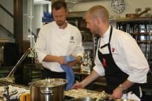 Findus firade 70 år med matseminarium