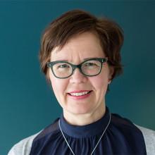 Anna-Mari Hekkala