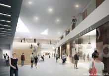 Clas Ohlson avaa Lab Storen Otaniemeen, Aalto-yliopiston Metrokeskukseen