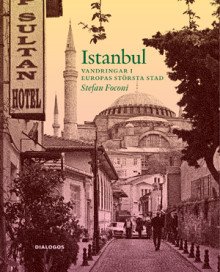 Istanbul - som e-bok!