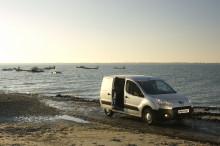 Peugeots transportbilar får förlängd nybilsgaranti till 3 år