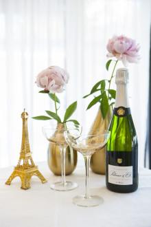 "Brons i ""Årets bästa champagne"" – Palmer Blanc de Blancs 2011"