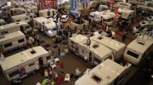 Större monter än någonsin när Polar besöker Elmia husvagn och husbil