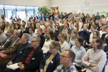 Vreta Kluster skapar affärsnytta för de gröna företagen i Östergötland