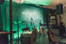 Exklusiv unplugged-session debuterar på Where's the music