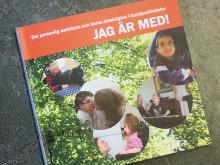 Nyttigt om barn med funktionsnedsättning och delaktighet