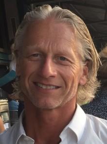 Tomas Bjernudd ny marknadschef på Medley