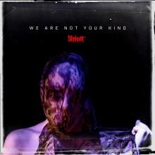 Slipknot er ute med sitt sjette studioalbum