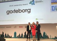 Gøteborg helt til tops i by-bæredygtighedsmåling