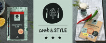 Schöne Geschenkideen für Hobbyköche - cook & STYLE