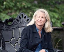 Författarsamtal med Helena von Zweigbergk