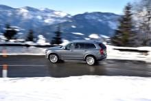 Volvo Cars Presenterar En Rad Uppdateringar För Modellåret 2017