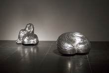 Till minnet av en älv: Eriksberg får nytt konstverk