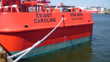 Contract extended for 'Esvagt Caroline'
