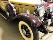 Unik Cadillac såldes för 1,3 miljoner på auktion
