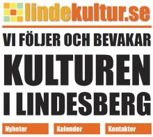 Veckans kulturnyheter från Lindesberg (vecka 20)