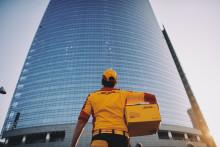 DHL Express rangert som en av verdens beste arbeidsplasser i 2018