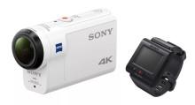 Представяме ви FDR-X3000R - новият BOSS в света на екшън видеокамерите