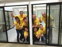 Skånska Byggvaror öppnar butik i Falun och ökar tillgängligheten i Dalarna