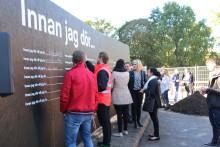 """""""Innan jag dör vill jag bo Svanenmärkt"""""""