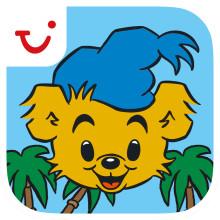 Ny Bamseklubb-app: TUI lar barna utvikle selskapets nye Bamseklubb-app