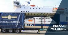 Größtes LEGO Schiff der Welt in Hamburg