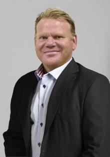 Bygma anställer ny chef för regionen Norrland