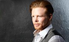 Daniel Lindström - Chameleon, sveriges starkaste soulstämma är tillbaka!