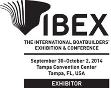 Digital Yacht at IBEX Booth 340 and in Connected Boat Showcase