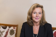 Pia Djupmark new CEO of Grand Hôtel