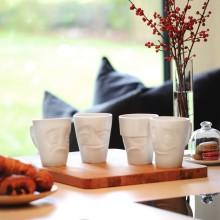 Låt kaffemuggen visa ditt morgonhumör!