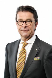 Vertriebsvorstand Michael Johnigk wird 65
