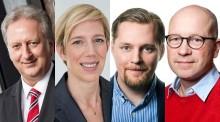 """Idag i Almedalen: Ett svagt EU möter stora utmaningar. Kan """"minijobb"""" rädda integrationen?"""