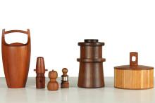 Største auktion nogensinde med Quistgaards design