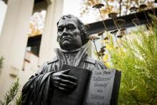 Stor final på Reformationsåret 2017