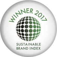 Sustainable Brand Index Awards 2017 - Oslo