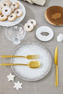 Tischlein deck dich: Unsere Besteck-Lieblinge von Sambonet