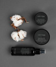 Naturligt vacker – Vakinme lanserar serie för ansiktet