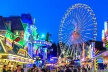 Jubiläum im Jahr 2020: 500 Jahre Annaberger KÄT. Größtes Volksfest seiner Art in Sachsen