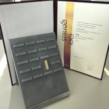 Genius Loci díjat nyert a Ford Karrierprogramja.  A rangos díjjal a Magyar Tehetségsegítő Szervezetek Szövetsége az üzleti vállalkozások a tehetségek támogatása érdekében tett erőfeszítéseit ismeri el