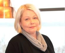 Capgemini nimitti Minna Mäkeläisen uudeksi henkilöstöjohtajaksi