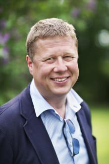 Lasse Svensson, årets företagare