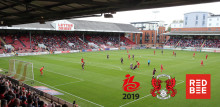 Red Bee Media to Showcase End-to-End Offering With Software Defined Production Workflows and Distribution of Live Football at IBC 2019