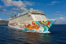 Norwegian Cruise Line annonserer banebrytende reiseruter i Europa sommeren 2017