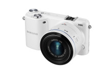 NFC i Samsungs nya kompakta systemkamera