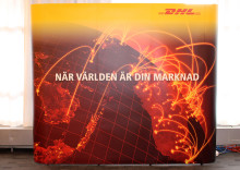 Seminarium med DHL Express: stora möjligheter för svensk e-handel att växa internationellt