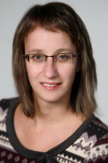 Kathleen Schramm