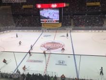 NHL ÄR EN PUBLIKSUCCÉ I EUROPA - SNART GÖTEBORGS TUR!